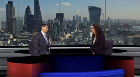 Ricardo Piñeiro, Partner at Foresight Group, discusses FSFL with Proactive Investors video